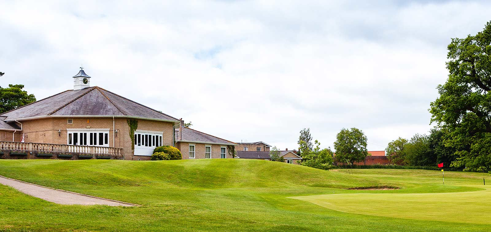 Colne Valley Golf Club - Coastal Golf Academy