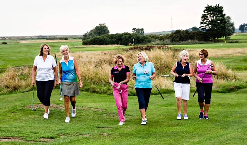 Adult Group Lessons, Coastal Golf Academy, Suffolk, Essex