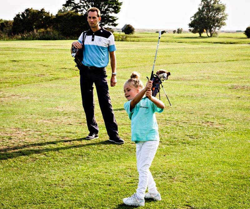 Golf Academy - Coastal Golf Academy - Suffolk, Essex