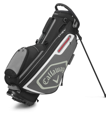 2020 Callaway Chev Stand Bag