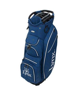 !SALE! Lynx Prowler by OUUL Navy Superlight Cart Bag