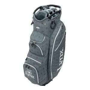 !SALE! Lynx Prowler by OUUL Grey Superlight Cart Bag