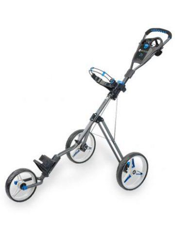 Motocaddy Z1 Push Trolley