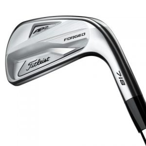 !!Clearance!! Titleist R/H 718 AP2's 4-PW