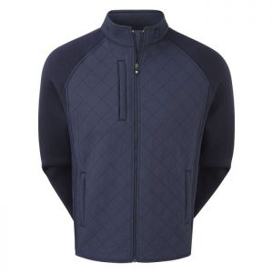 Footjoy Tech Quilted Jacket (navy)