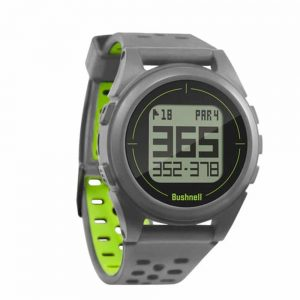 Bushnell Neo ion 2 GPS Golf Watch