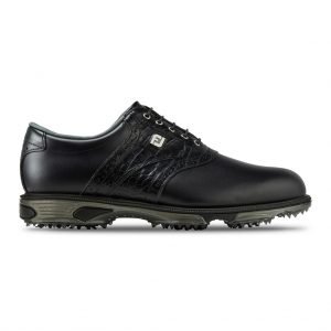 Men's Footjoy DryJoys Tour (Black) !!Free Umbrella!!