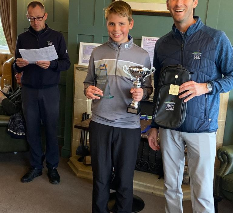 The Barningham's takes top honours at the Coastal Tour Awards