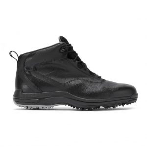 Men's Footjoy Winter Golf Boot (Black)
