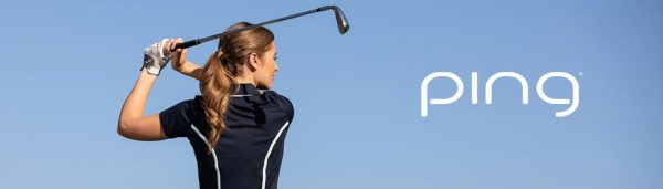 Women's New Ping S/S 2020 Collection