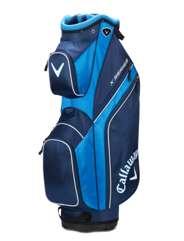 2020 Callaway X Series Cart Bag