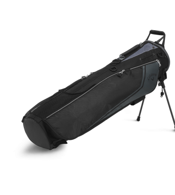 2020 Callaway Carry+ Double Strap Stand Bag