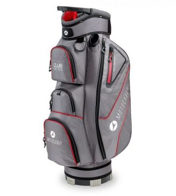 2020 Motocaddy Club-Series Bag