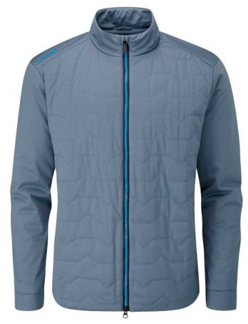 Men's Ping Norse S2 Golf Jacket – Greystone