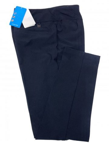 Women's Ping Aimee Trousers P93445 Size 10 – Navy