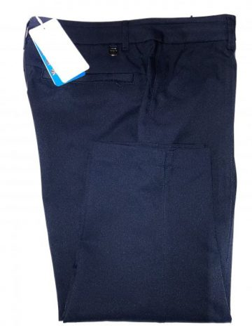 Women's Ping Sinead Cropped Trousers P93365 Size 10 – Navy